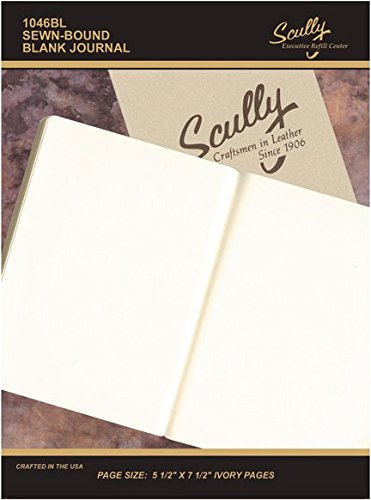scully-blank-journal-refill