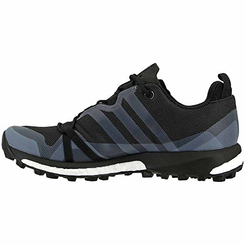 adidas Terrex Agravic Shoe Women's Trail Running 12 Black-Trace Grey new styles for sale agJ9b9