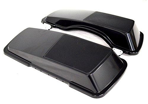 Harley Speaker Lids - 8