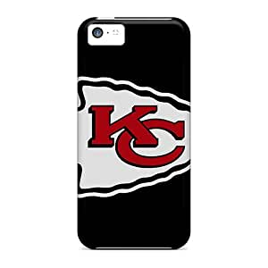 New Iphone 5c Case Cover Casing(kansas City Chiefs)