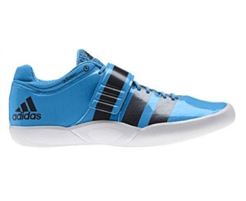 b2a584f8dc7aa adidas Adizero Discus/Hammer 2 Rotational Shoe Blue