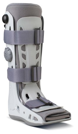 DJO Air Walker Boot Aircast® Standard Hook and Loop Closure by Aircast