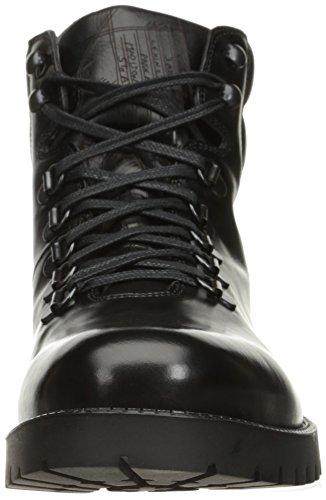 Boot Trapper Boot To New Axell Chukka Nero Mens York Ynq0p