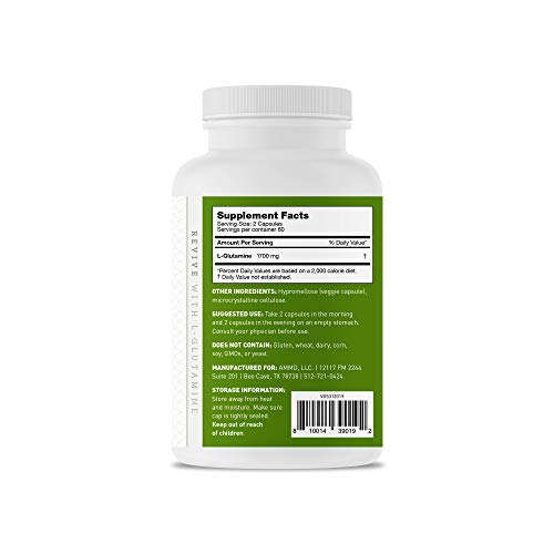 L-Glutathione Reduced 500 mg Setria Healthy Origins 150 Caps