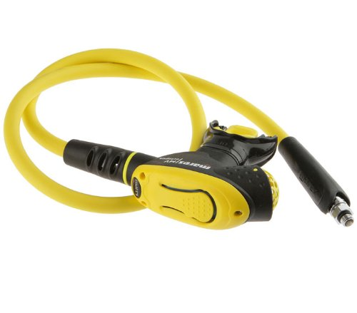 Mares MV Octopus Diving Regulator (MV Octo, Yellow) by Mares