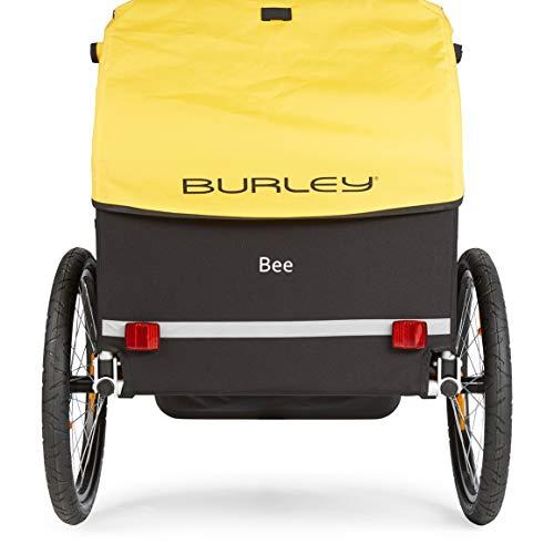 Burley Bee, 2 Seat Kids Bike Trailer - Amazon Mỹ   Fado vn