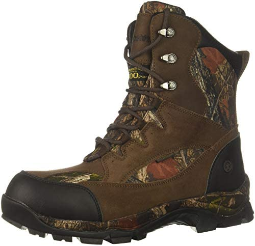 Northside Men s Renegade 400 Backpacking Boot