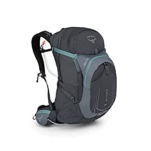 اوسبري Farpoint 40 L Travel Backpack - Grey - Small/Medium