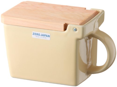 ZEROJAPAN Salt Box (Banana) (Salt Box Houses compare prices)