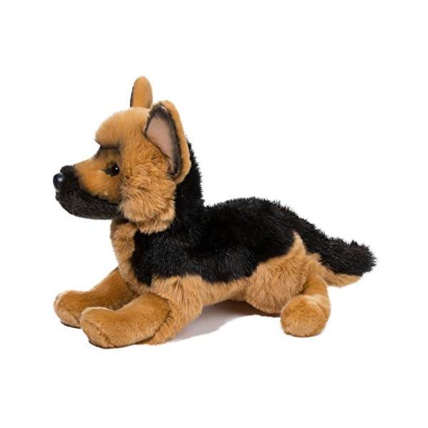 Douglas General German Shepherd Dog Plush Stuffed Animal 4