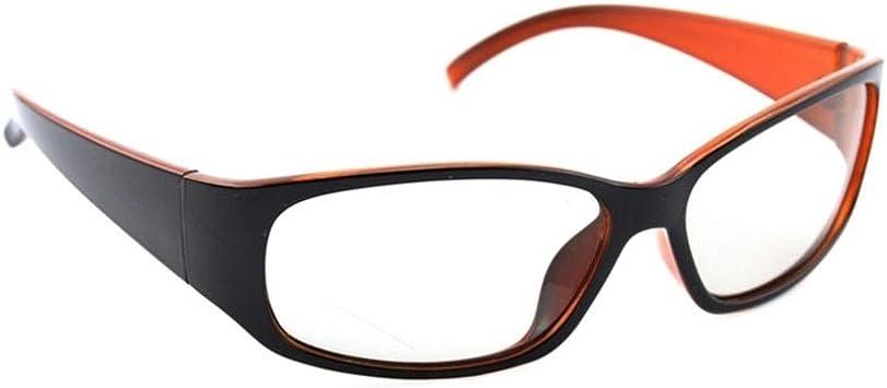 IN THE DISTANCE 1pcs Pack Premium Cinemas Real D Gafas 3D para Televisores LG 3D: Amazon.es: Electrónica