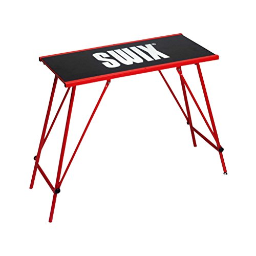 swix-economy-portable-waxing-table-red-96-x-45-cm-25-pound