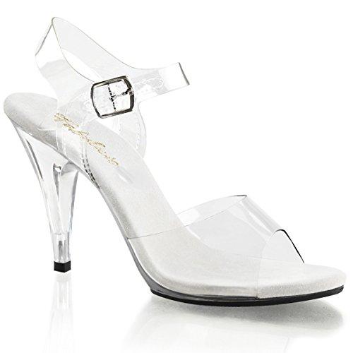 Fabulicious Caress-408 - sexy chaussures Femmes talon hauts sandalettes 35-44