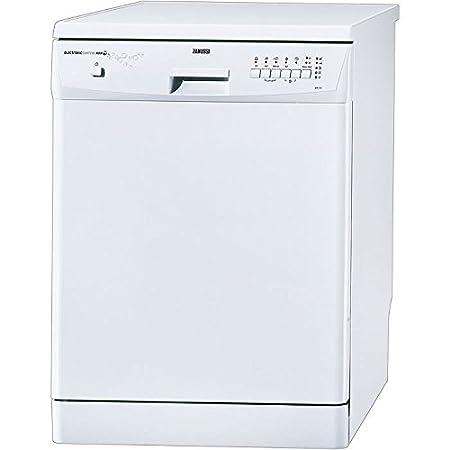 Zanussi Dishwasher ZDF 312 lavavajilla Independiente 12 ...