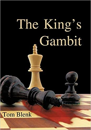 The King's Gambit Hardcover – Import, 17 Jul 2009 41LH40tsU1L._SX346_BO1,204,203,200_
