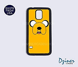 Galaxy S4 Case - Adventure time Dog