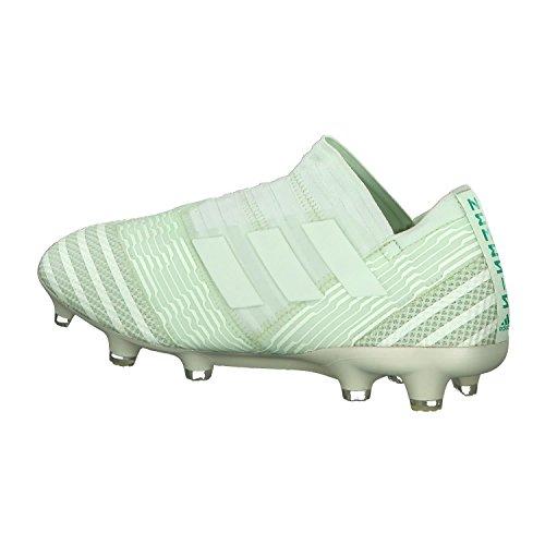 Adidas Mænd Nemeziz 17+ Fg Fodboldstøvler Grøn (aergrn / Aergrn / Hiregr Aergrn / Aergrn / Hiregr) eQFgnxq