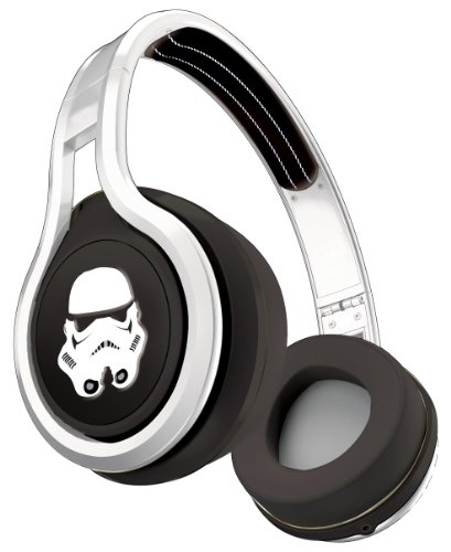 SMS Audio STREET Headphones Stormtrooper product image