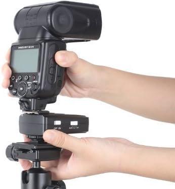 Pixel King Pro i-TTL Flash Trigger Receiver for Nikon