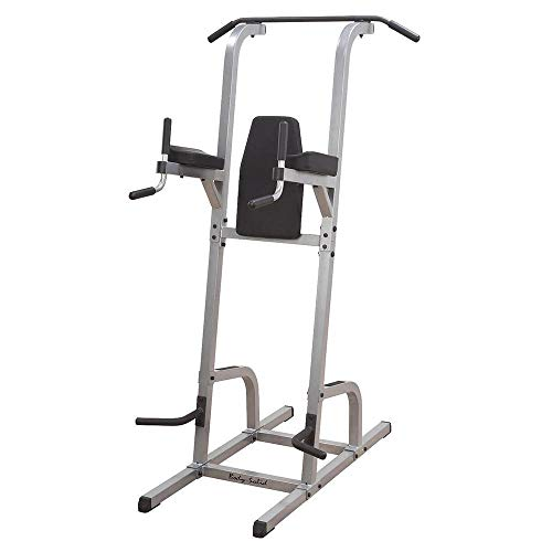 Body-Solid Vertical Knee Raise Machine