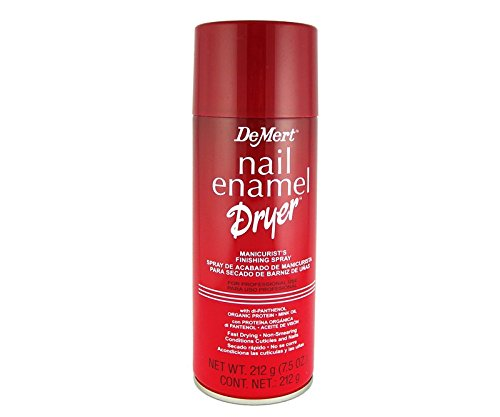 Demert Nail Enamel Dryer - 1