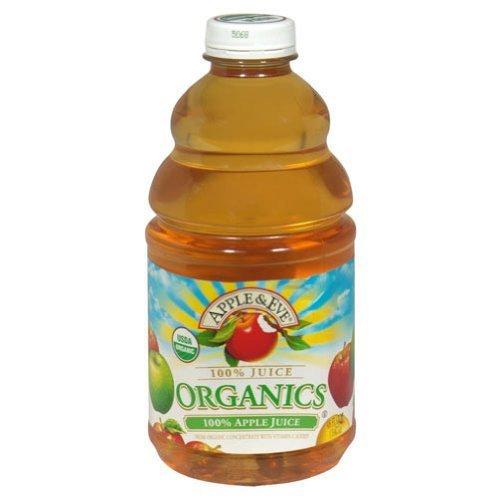 128 oz apple juice - 8
