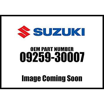 Suzuki 2005-2011 Burgman 650 Clipblack 09409-08308-5Es New Oem