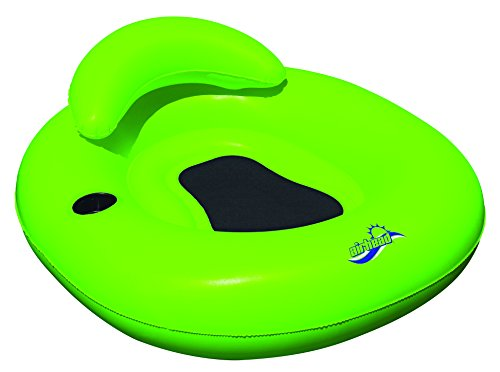 [Airhead Tek AHDS-005 Designer Series Float, Lime] (Series Water Towable)