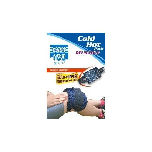 facile Glace réutilisable Ice Lot/Lot–2feuilles à chaud, mains libres et différentsâ€