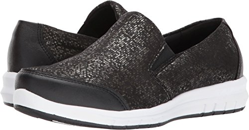 Arcopedico Women's Vanex Black 40 M EU