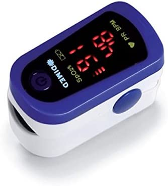 Cosmo médica - Pulsioxímetro - EYD10401