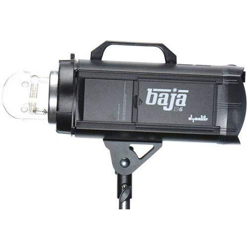 Dynalite Baja B6 600Ws Battery-Powered Monolight