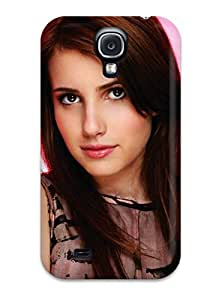 morgan oathout's Shop Best Case Cover Protector Specially Made For Galaxy S4 Emma Roberts High Quality