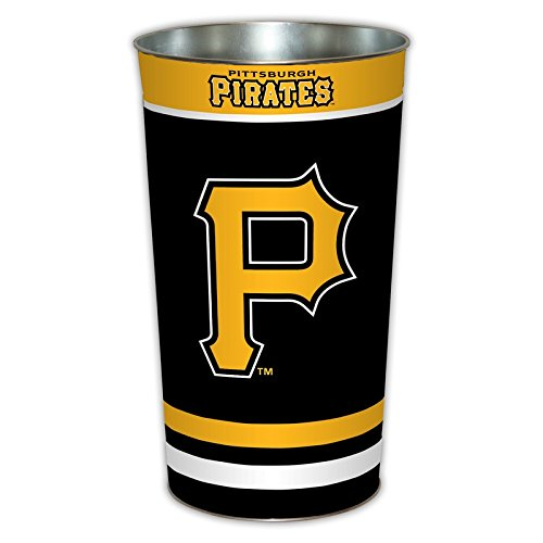 pirate trash can - 2