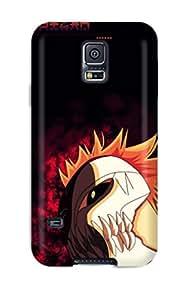 Perfect Tpu Case For Galaxy S5/ Anti-scratch Protector Case (bleach) 9735811K45709205