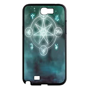 Runes Custom made Case/Cover/skin for Samsung Galaxy Note 2 N7100 Case AFH408643