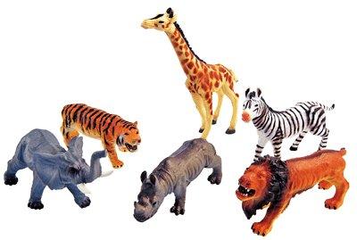 image animaux jouet