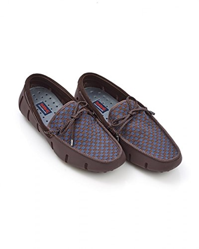 Swims Lux Lace Loafer Woven GyfyociOF
