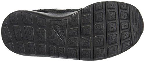 Nike Roshe One (Ps), Zapatillas de Running para Niños Negro (Black / Black-Black)