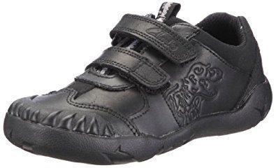clarks kids shoes protector black