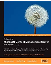 Enhancing Microsoft Content Management Server with ASP.NET 2.0: Use the powerful new features of ASP.NET 2.0 with your MCMS Websites