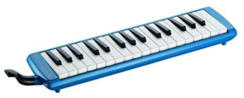 Hohner Student Melodica, 32 Tasten, blau