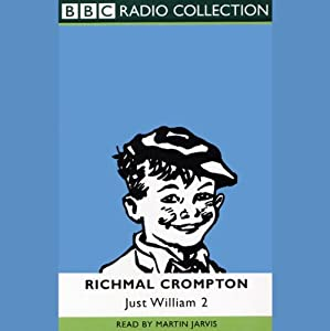Just William 2 Audiobook