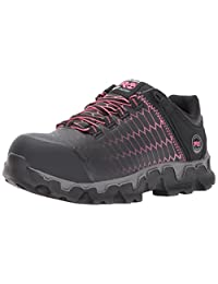 Timberland Womens Powertrain Sport Raptek Alloy Toe Eh Industrial & Construction Shoe
