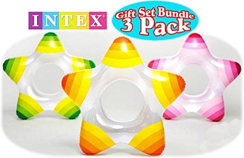Intex Inflatable Swimming Rings 59243EP
