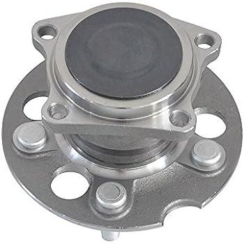 512212 Rear Wheel Hub bearing Assembly 1996-2005 Toyota Rav4 Rav 4 NEW