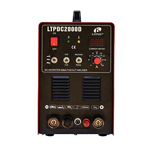 lotos-technology-04-zvgr-0o8d-lotos-ltpdc2000d-plasma-cutter-tig-stick-welder-3-in-1-combo-welding-machine-50amp-non-touch-pilot-arc-plasma-cutter-200a-tig-stick-welder-dual-voltage-220v110v