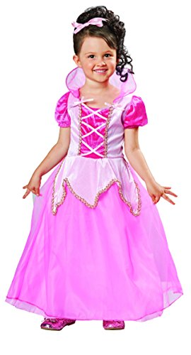 Fairytale Princess Pretend Play Costume (Ballerina Princess Dress)
