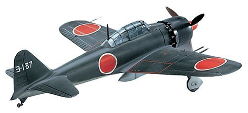 A6m5c Fighter Zero - Hasegawa 1/32 A6M5c Zero Fighter Type 52 Airplane Model Kit by Hasegawa
