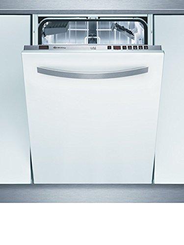 Balay 3VT-543 XD lavavajilla Totalmente integrado 9 cubiertos A ...